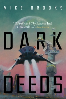 Dark Deeds updated cover