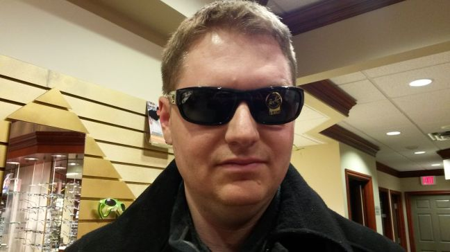 Blog – Mark H  Jackson, Author